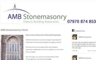 AMB Stonemasonry