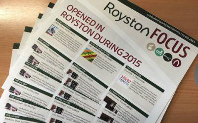 Royston Focus