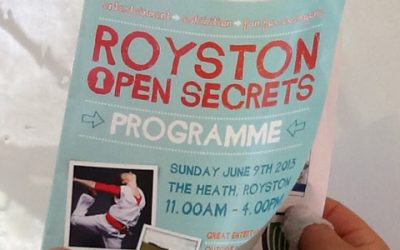 Royston Open Secrets