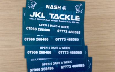 JKL Tackle
