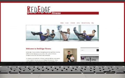 RedEdge Fitness
