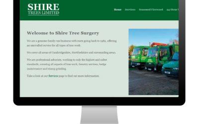 Shire Tree Surgery