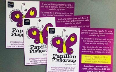 Papillon Playgroup