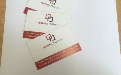 Portmill Property